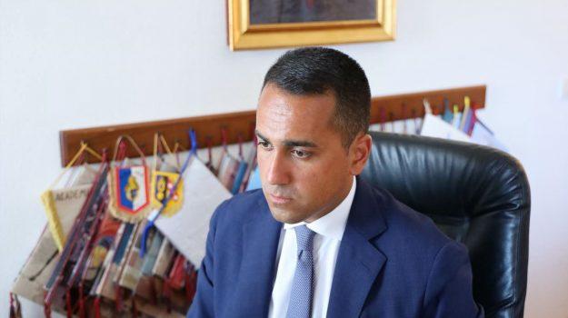 legge elettorale, m5s, Luigi Di Maio, Nicola Zingaretti, Sicilia, Politica