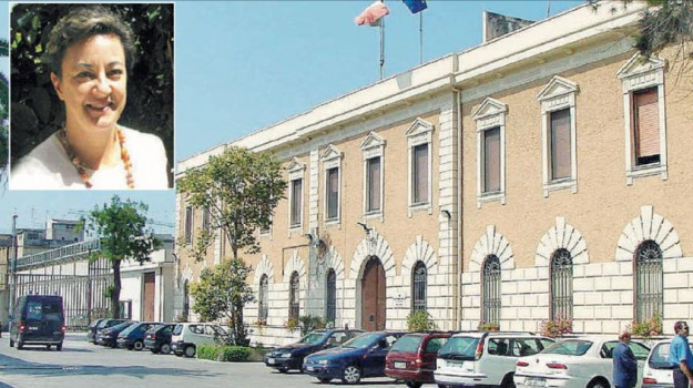 arresto, carcere di reggio, Maria Carmela Longo, Reggio, Calabria, Cronaca