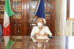 Sicurezza urbana, il prefetto di Messina sottoscrive protocolli con 67 comuni della provincia
