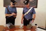 Mendicino, 32enne agli arresti domiciliari arrestato per spaccio di droga