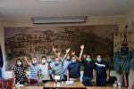 """Monterosso Calabro, importante riconoscimento per il movimento """"S'amu jamu amu jamu"""""""
