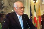 È morto Nino Calarco, direttore della Gazzetta del Sud per 44 anni