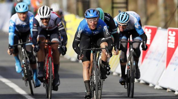 ciclismo, Giacomo Nizzolo, Sicilia, Sport