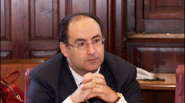 forza italia, Giovanni Crimi, Pio Amadeo, Messina, Sicilia, Politica