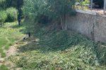 Pulizia dei torrenti a Messina, avviati gli interventi per mitigare il rischio idraulico
