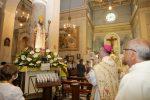 """Messina, le reliquie di San Nicola non attraversano Ganzirri: festa senza """"rumore"""""""