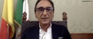 Il sindaco Sergio Abramo si è interessato alla vicenda del Sant'Anna Hospital