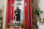 Mileto, le offerte per San Roccoandranno alla Caritas parrocchiale