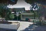 La scuola Salvo d'Acquisto di Messina