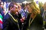 """Catanzaro, Vono incontra il ministro Provenzano: """"Richieste per il Sud e per le donne"""""""