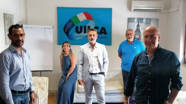 sindacati, Pippo Caravello, Tiziano Lo Monaco, Sicilia, Politica