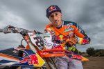 Motocross, doppietta di Gajser al Gp di Lommel: Cairoli sempre più lontano