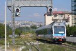 Ferrovie, ripristinato il servizio sulla tratta Catanzaro Lido-Catanzaro Città