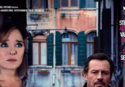 Accorsi tra Golino, Sansa e Rossi nel thriller che chiude Venezia 77 Il trailer di «Lasciami andare», il thriller di Stefano Mordini scelto per la serata di chiusura di Venezia 77