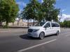 Al via le vendite per il nuovo Mercedes-Benz eVito Tourer