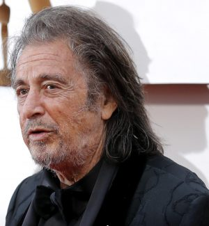 Al Pacino cittadino onorario di San Fratello: la proposta del Comune