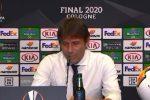 """Inter, Conte: """"Mi dispiace, avrei voluto regalare una gioia ai ragazzi"""""""