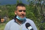 """Larderia, Mandìa (Overland): """"Lavoriamo con l'agrofattoria sociale al rifugio S.Eustochia"""""""