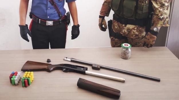 armi, ciminà, Reggio, Calabria, Cronaca