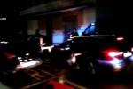La fine della latitanza del boss Bonavota, il video dell'arresto a Sant'Onofrio