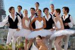 Danza sotto le stelle, a Taormina i ballerini della compagnia Les Italiens de l'Opéra di Parigi