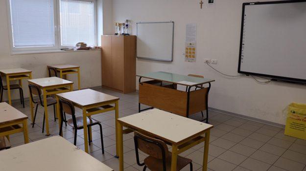 catanzaro, coronavirus, scuole chiuse, Sergio Abramo, Catanzaro, Cronaca