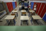 """Coronavirus in Calabria, la Lega dà ragione a Spirlì sulle scuole. La Cgil: """"Subito zona rossa"""""""
