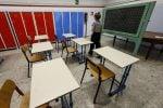 Conto alla rovescia per il ritorno a scuola ma in Calabria 14 mila studenti ancora senza aule