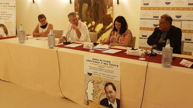 studenti, tropea, Catanzaro, Calabria, Cultura