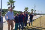 """""""Calabria Verde"""" pulisce e mette in sicurezza due pinete sul litorale lametino"""