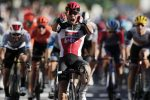 Tour de France: Ewan vince la terza tappa, Alaphilippe resta in maglia gialla