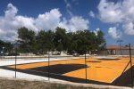 """Campo di basket """"libero"""" nella zona Falcata a Messina, inaugurazione giovedì 3 settembre"""