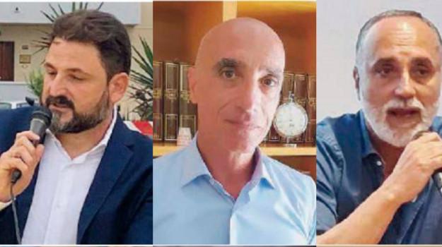 Elezioni a Crotone, corsa a sei per la guida del Comune: ecco i candidati