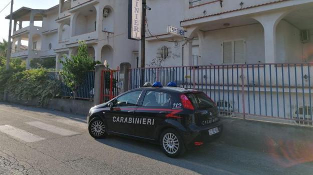 bova marina, Reggio, Calabria, Cronaca