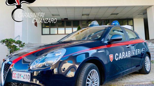 girifalco, Catanzaro, Calabria, Cronaca