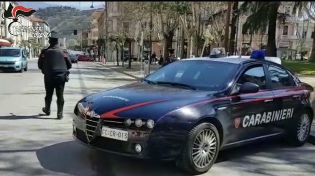 arresto, droga, Cosenza, Calabria, Cronaca