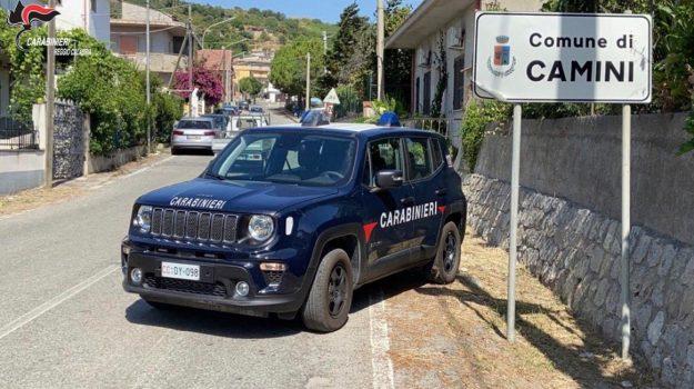 avvocato, commeciante, intimidazione, Reggio, Calabria, Cronaca