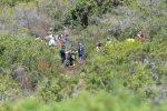 Trovati resti umani a Caronia, compatibili con Gioele: necessario l'esame del Dna