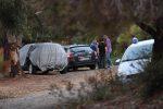 Viviana Parisi, il corpo irriconoscibile trovato vicino ad una boscaglia - Foto