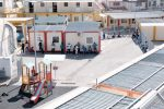 """Messina, 5 migranti in fuga dal Centro di Bisconte. De Luca: """"O si chiude o lo occupo"""""""