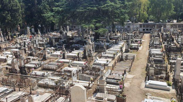 Cimiteri di Messina, sopralluogo di Comune e Amam: di nuovo a regime entro settembre