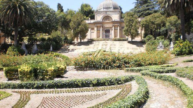 cimiteri, coronavirus, messina, Messina, Cronaca