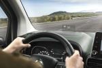 Citroen, Color Head Up Display per non togliere occhi da strada