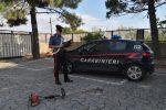 Controlli a tappeto nel centro di Catanzaro, arresti e denunce: scoperto un furto di energia elettrica
