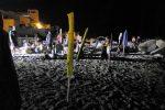 Messina, un Ferragosto tra divieti e controlli
