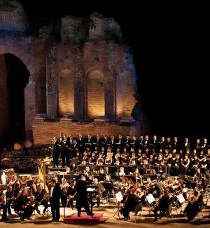 Il Coro Lirico Siciliano