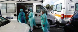 Coronavirus, bollettino dell'11 ottobre: nuovo record di contagi in Sicilia (297) e una vittima. Boom a Messina