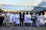 Coronavirus, al via allo Spallanzani i test del vaccino sull'uomo