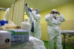 Coronavirus, ancora in aumento i nuovi casi