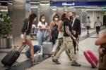 Coronavirus, la Germania dichiara l'Italia zona a rischio ma non la Calabria